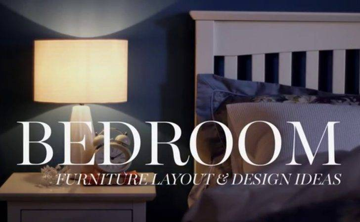 Home Bedroom Furniture Layout Design Ideas Youtube