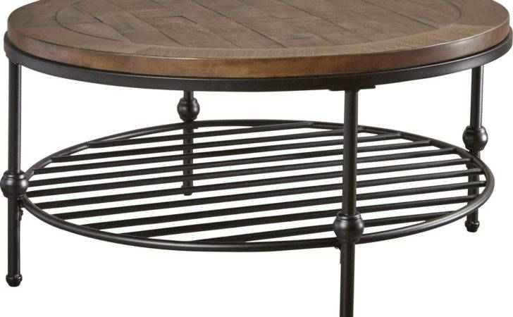 Home Decor Appealing Round Coffee Table Plus Tables Joss