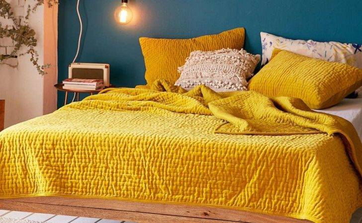 Home Decor Color Trends Everyone Talking