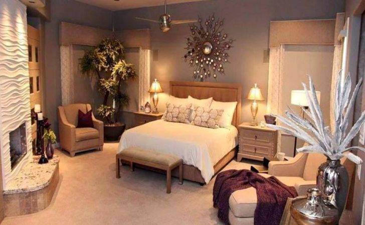 Home Decor Most Beautiful Master Bedrooms