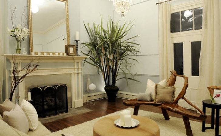 Home Decor Walls Modern Style Classic Living Room