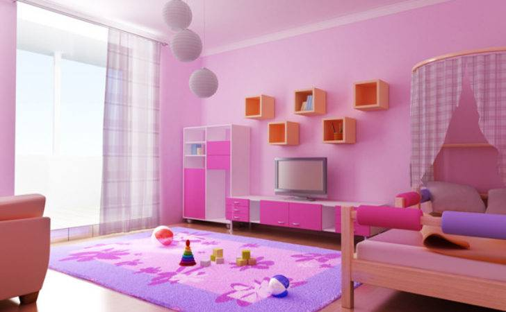 Home Decorating Ideas Kids Bedroom