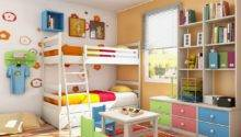 Home Decoration Design Interior Kids Room