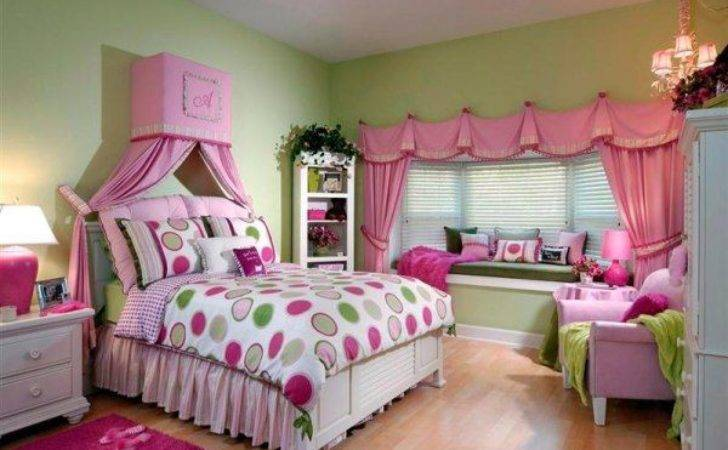 Home Design Cute Room Ideas Girls