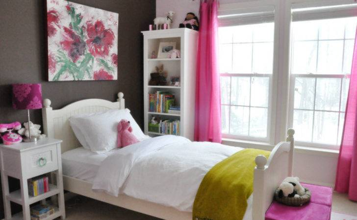 Home Design Girl Room Colors
