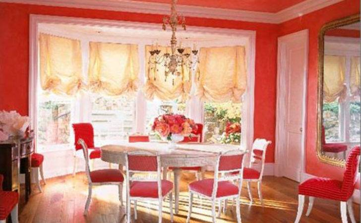Home Design Ideas Inspirations Cheerful Color Scheme