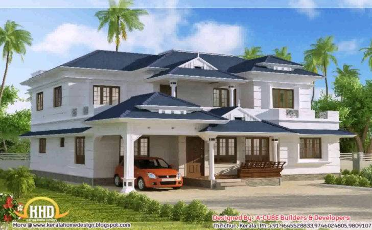 Home Design Middle Class