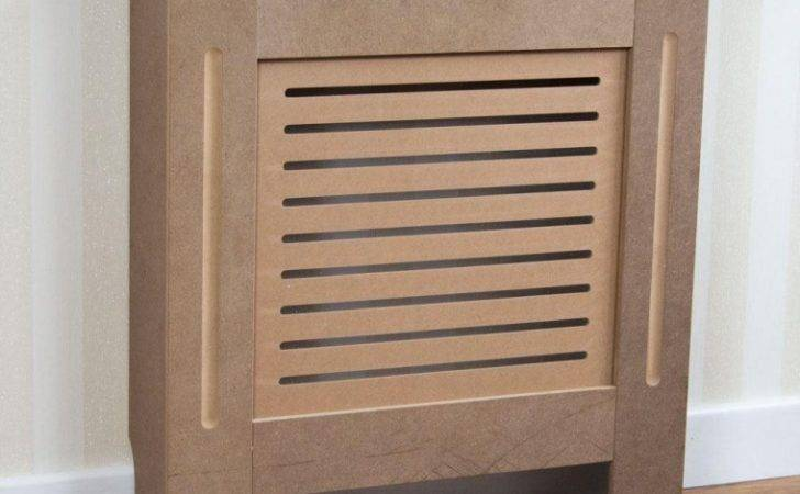 Home Discount Milton Radiator Cover