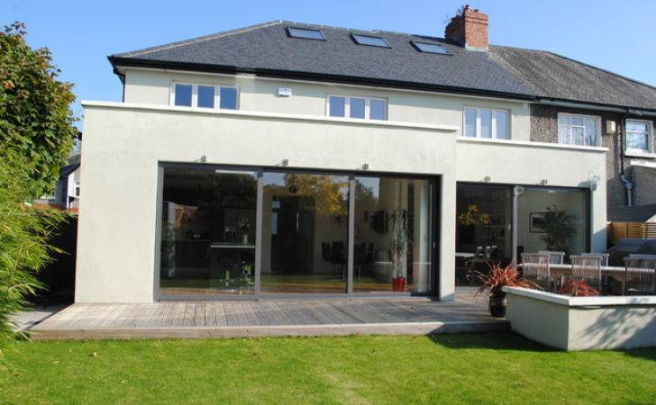 Home Extensions Kitchen Renovations Builders Dublin