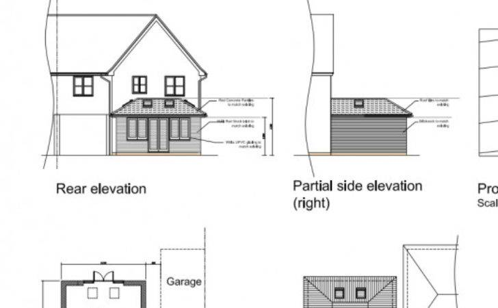 Home Extensions Plans Drawn House Design Ideas
