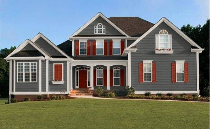 Home Exterior Designs House Paint Ideas Great