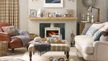Home Interior Design Collection Country Living Room Styles