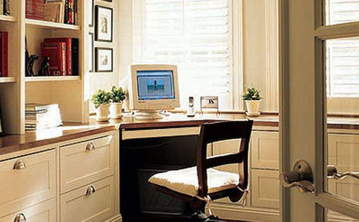 Home Office Best Design Simple