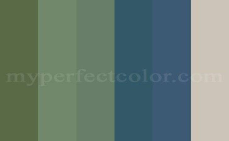 Home Office Color Schemes Offices