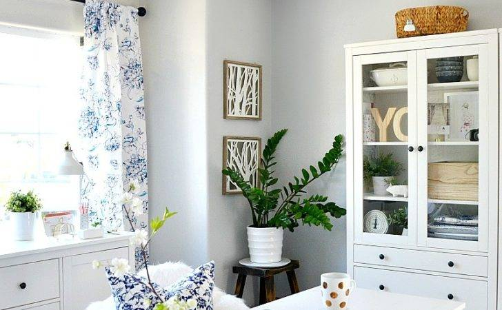 Home Office Decor Reveal Part One Avenue