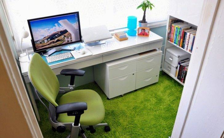 Home Office Decorating Ideas Create Perfect Workspace