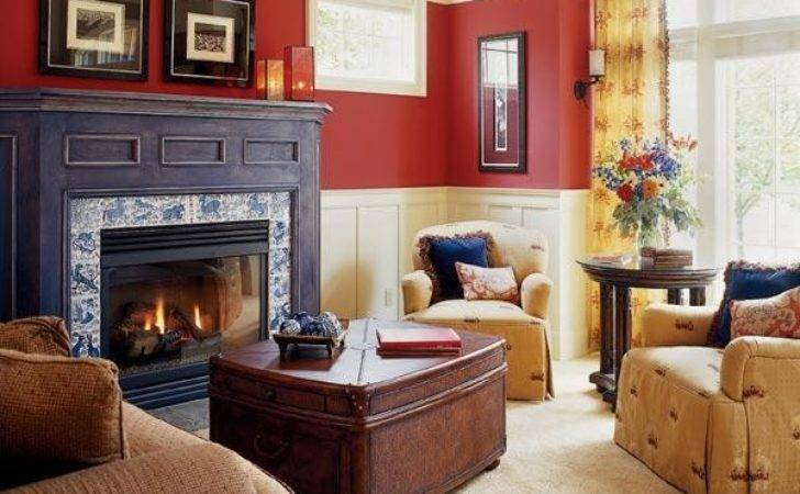 Home Office Designs Living Room Color Ideas