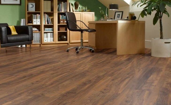 Home Office Flooring Ideas Your