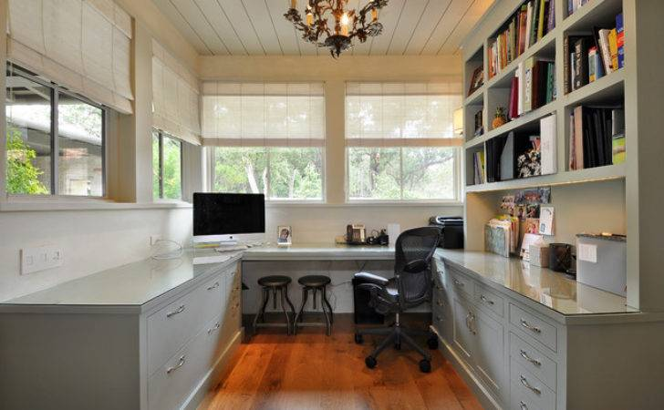 Home Office Ideas Those Working