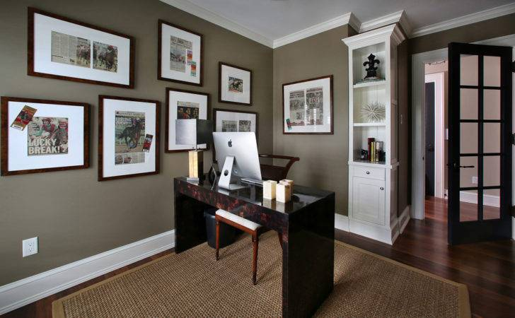 Home Office Paint Ideas Design Your House Its Good