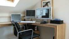 Home Office Smart Ways More Productive Cbs News
