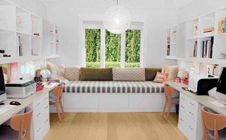 Home Office Storage Furniture Solutions Ideas