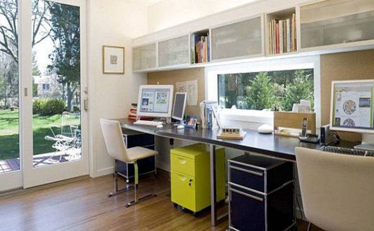 Home Office Upgrade Marriage Beyond