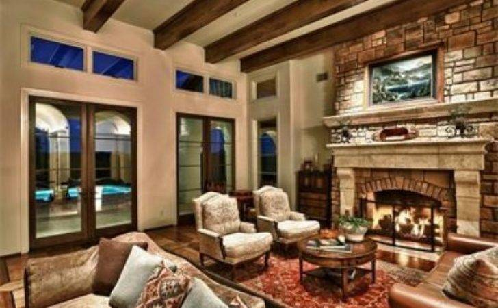 Home Remodeling Improvement Ideas Wood Ceiling Beams