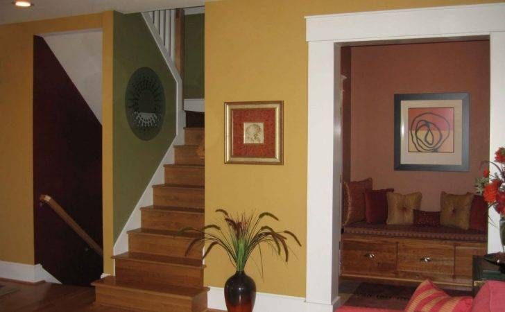 Home Renovations Ideas Interior Paint Colors