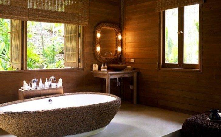 Home Spa Experience Abode