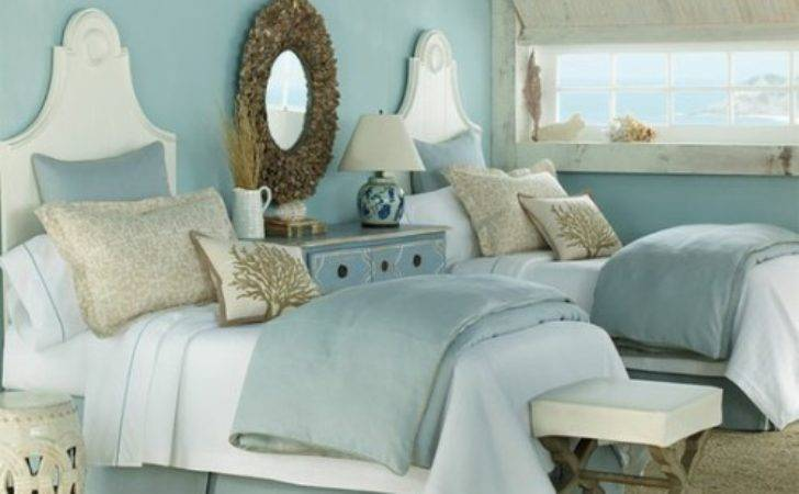 Home Wall Decoration Guest Post Beach House Style