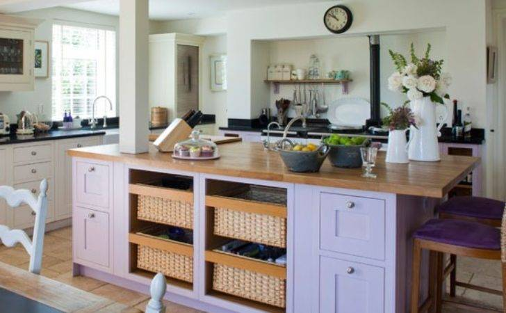 Homes Dreams Creating Modern Country Kitchens
