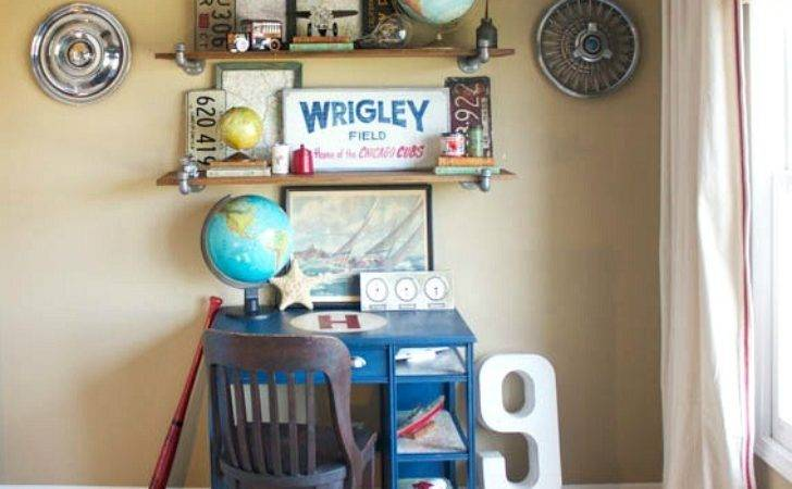 Hometalk Decorate Boy Room Budget