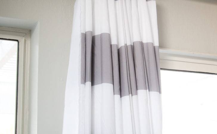 Horizontal Stripe Curtains Forever House
