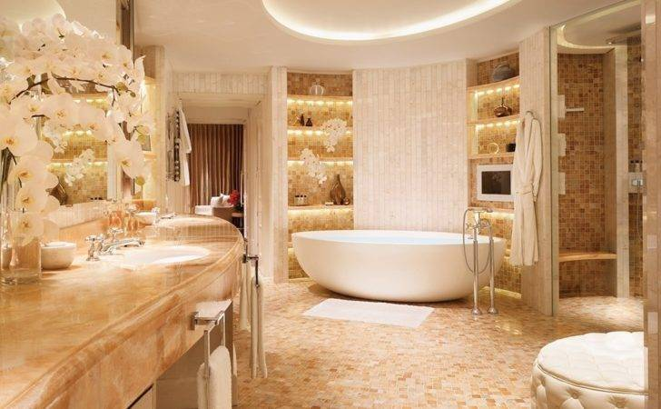 Hotel Design Makes Never Want Leave Freshome