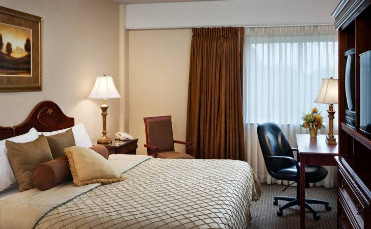 Hotel Rooms Accommodations Park Place