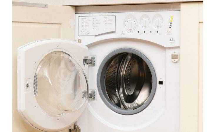 Hotpoint Bhwd Integrated Washer Dryer Rpm