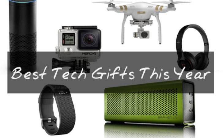 Hottest Tech Gifts Gadgets Ideas Movie