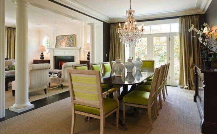 House Beautiful Dining Rooms Marceladick