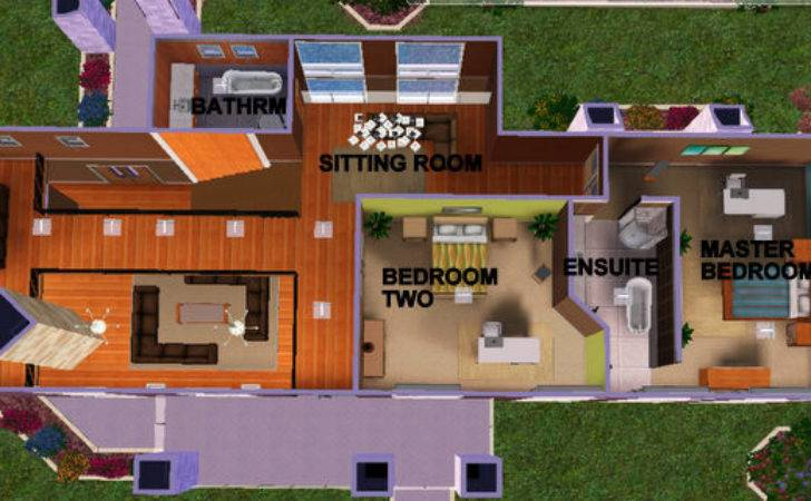 House Design Middle Class Home Style