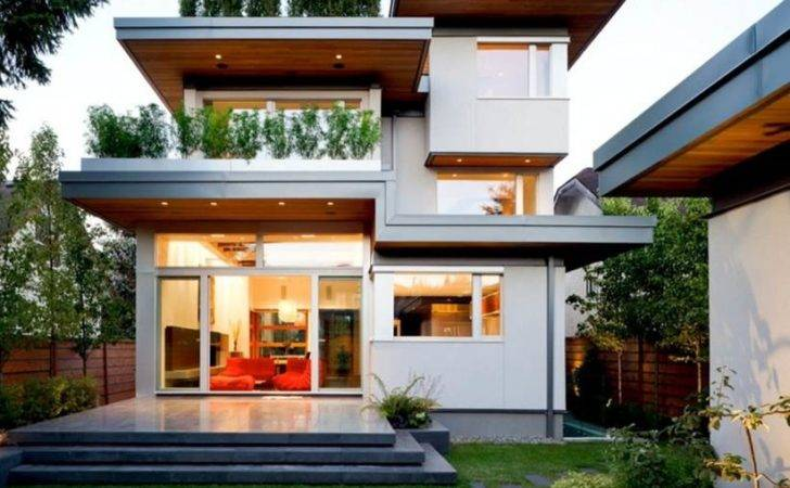 House Design Middle Class