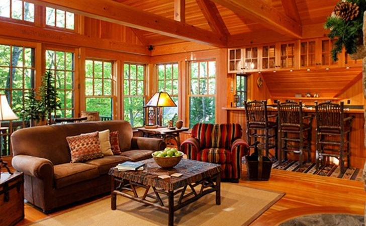 House Designs Country Living Home Deco Plans