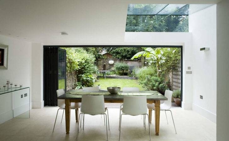 House Extension Ideas Dfm Architects Design