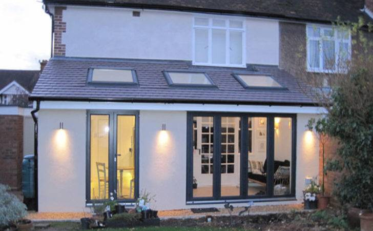 House Extension Ideas Extensions Ireland