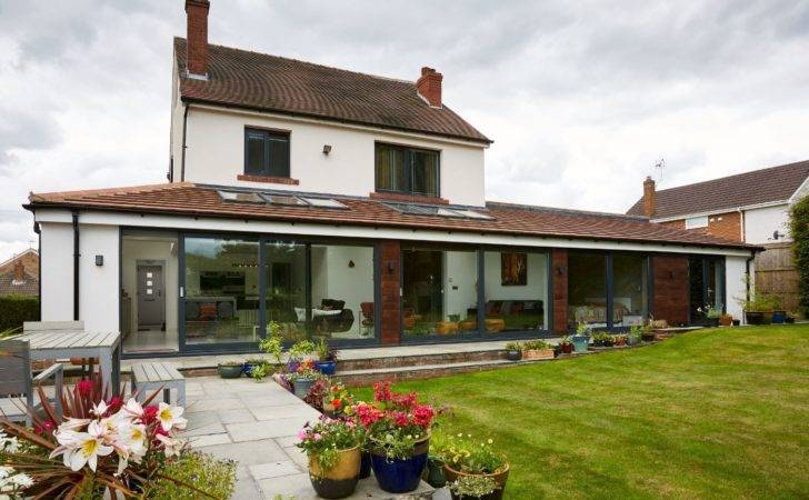 House Extension Ideas Transform Architects
