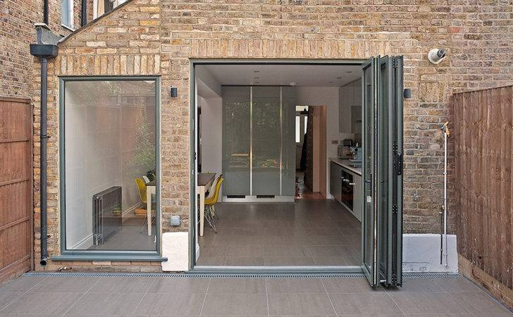 House Extension Pinterest Side