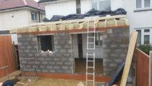 House Extension Romania Build Harrow London