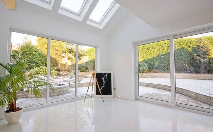 House Extension Single Double Home Remodelling