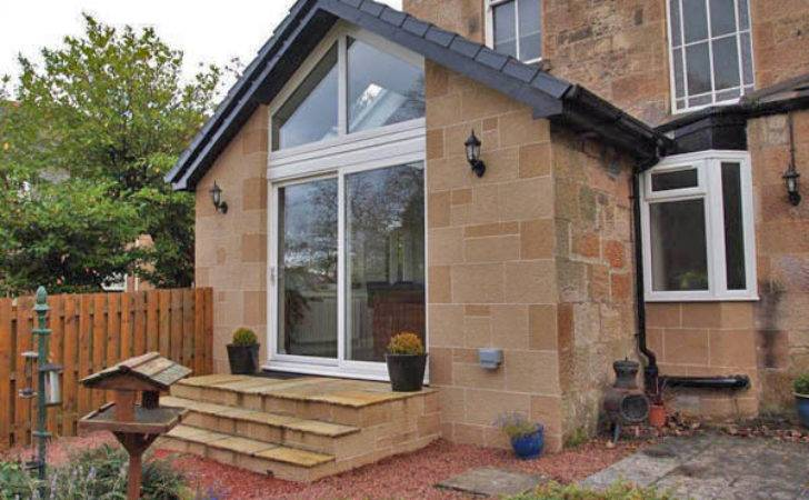 House Extensions Glasgow Builder Lindmark Home