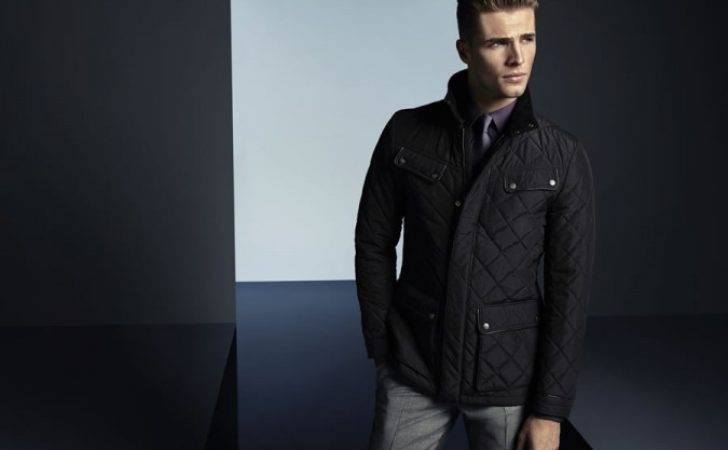 House Fraser Kenneth Cole Collection Autumn Winter